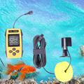Fish Finder Sounder Wireless Sonar Fishing Underwater Camera Deeper Depth Robe 0 6 100M Detector Radar