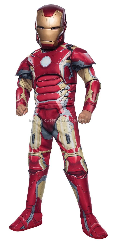 Captain America Cosplay Costume Halloween Avengers Costume For ...