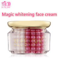 Deep Magic Whitening Face Cream Chinese Face Pearl Cream Hot