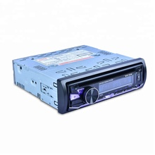 Bosstar Universal 1 Din Auto Dvd <span class=keywords><strong>Radio</strong></span> Mp5 Player mit Bluetooth