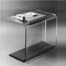 Promotioneel Plexiglas Bureau Koop Plexiglas Bureau promotionele