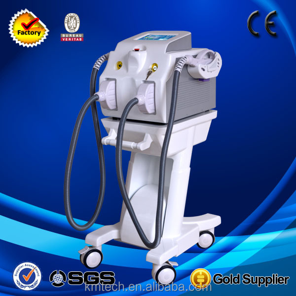 Spa IPL SHR /Portable SHR IPL home use laser hair removal machine prices