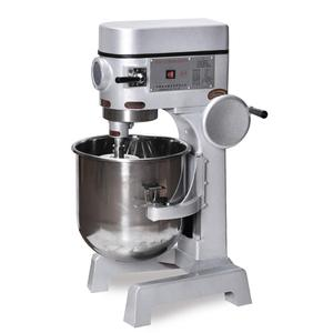 7L 10L 20L 30L 40L 50L 60L planetary food mixer and cake mixer