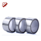 PE Film Coated Aluminum Foil Tape Solvent Acrylic Adhesive Silicone Release Paper Tape
