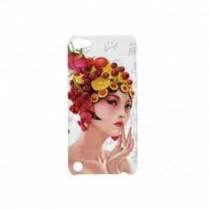 Best seller high quality 3D Sublimation Phone Case for Iphone 5/5S