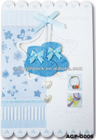 wholesale beautiful design greeting cards for kids