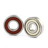 low noise high quality NSK deep groove ball bearing 6204 6205 DDU ZZ NSK bearing