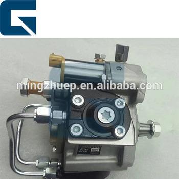 Diesel Injection Pump For Isuzu 6hk1 Fuel Injection Pump Diesel Injection  Pump Parts - Buy Diesel Injection Pump For Isuzu,Fuel Injection Pump,Diesel