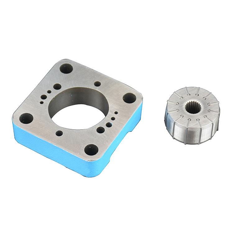 Vickers V10 hydraulic vane pump cartridge kit for Eaton