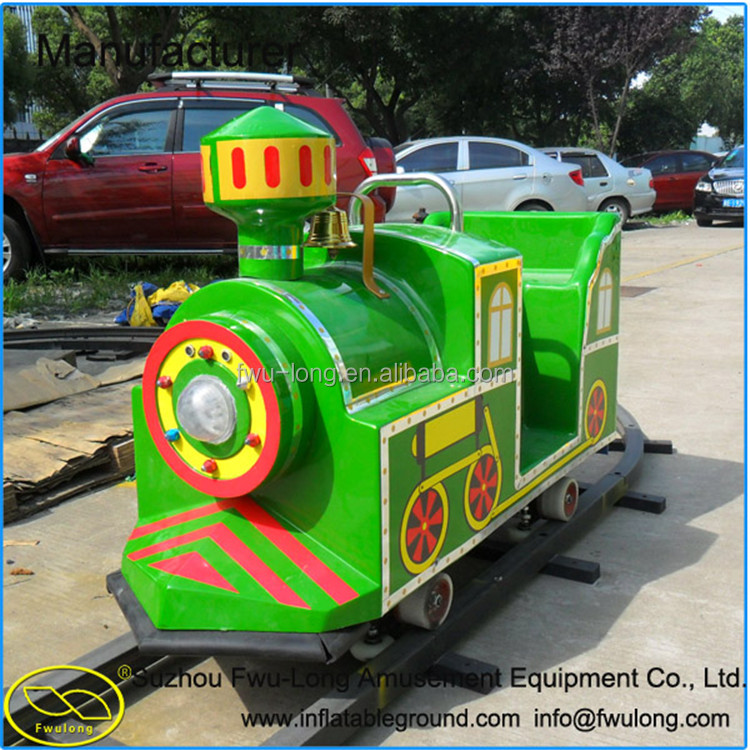2015 New style kids toy train tracks for park and home