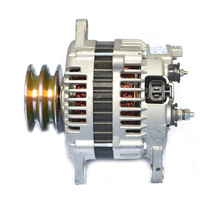 Hot Sale Alternator for NISSAN NAVARA 23100-VK010 with ISO/TS 16949