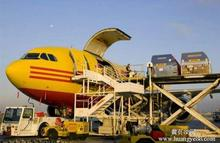 Update DHL international shipping rates from China to usa with the best speed