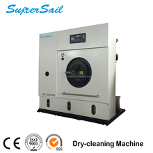 Supersail Carpet Dry Cleaning And Ironing Machines Industrial Perc Dry Cleaning Machine Dry Cleaning Equipment