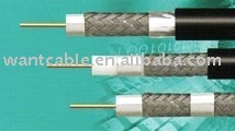 JIS Coaxial Cable 12CFB(SYWV-75-12)