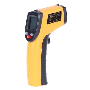GM320 Infrared Thermometer Non Contact Infrared Thermometer Pyrometer IR Laser Temperature