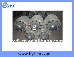 BYF Rockwell type heavy duty truck axle