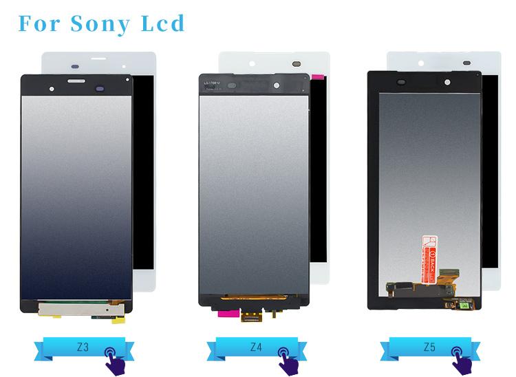 Huawei P6 LCD Ekran Için Yedek parça LCD Sayısallaştırıcı Dokunmatik Ekran