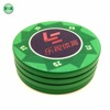 Personal design UV mark Poker round chips Fancy jetton with your own design