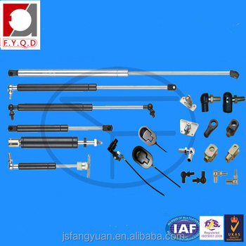 China Cheaper Gas Spring Gas Strut Gas Damper With Various ...