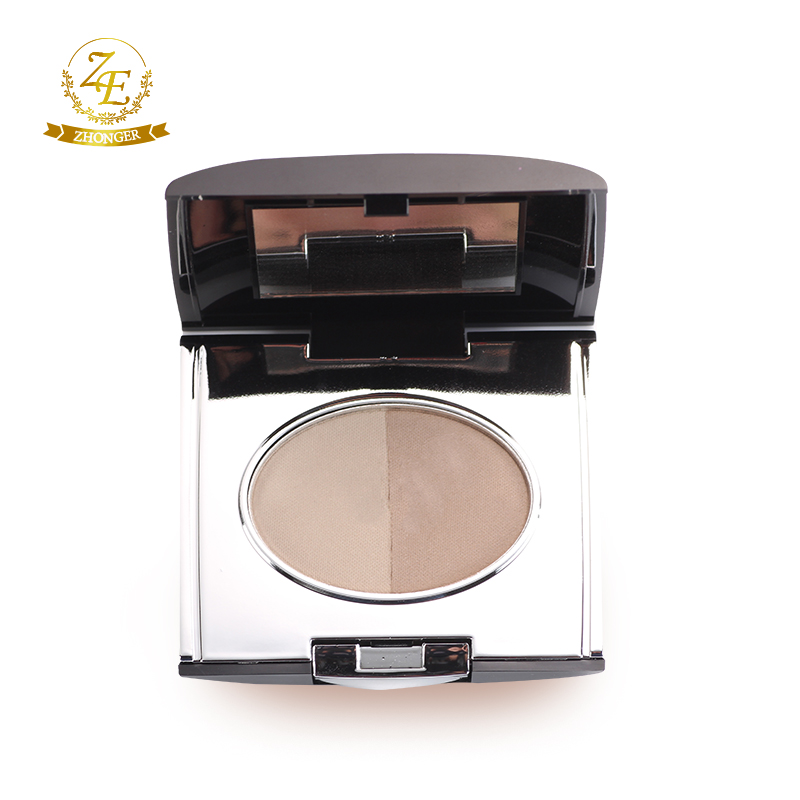 Manufacture Wholesale Private Label Waterproof Eyebrow Cosmetic Powder