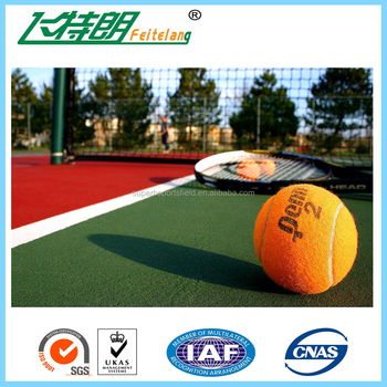 Seamless Tennis Court Paint For Badminton Court Tennis Court Buy