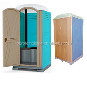 Buy Porta Potty >> Porta Potty With Fresh Water Flush System Hand Free Pump Hdpe