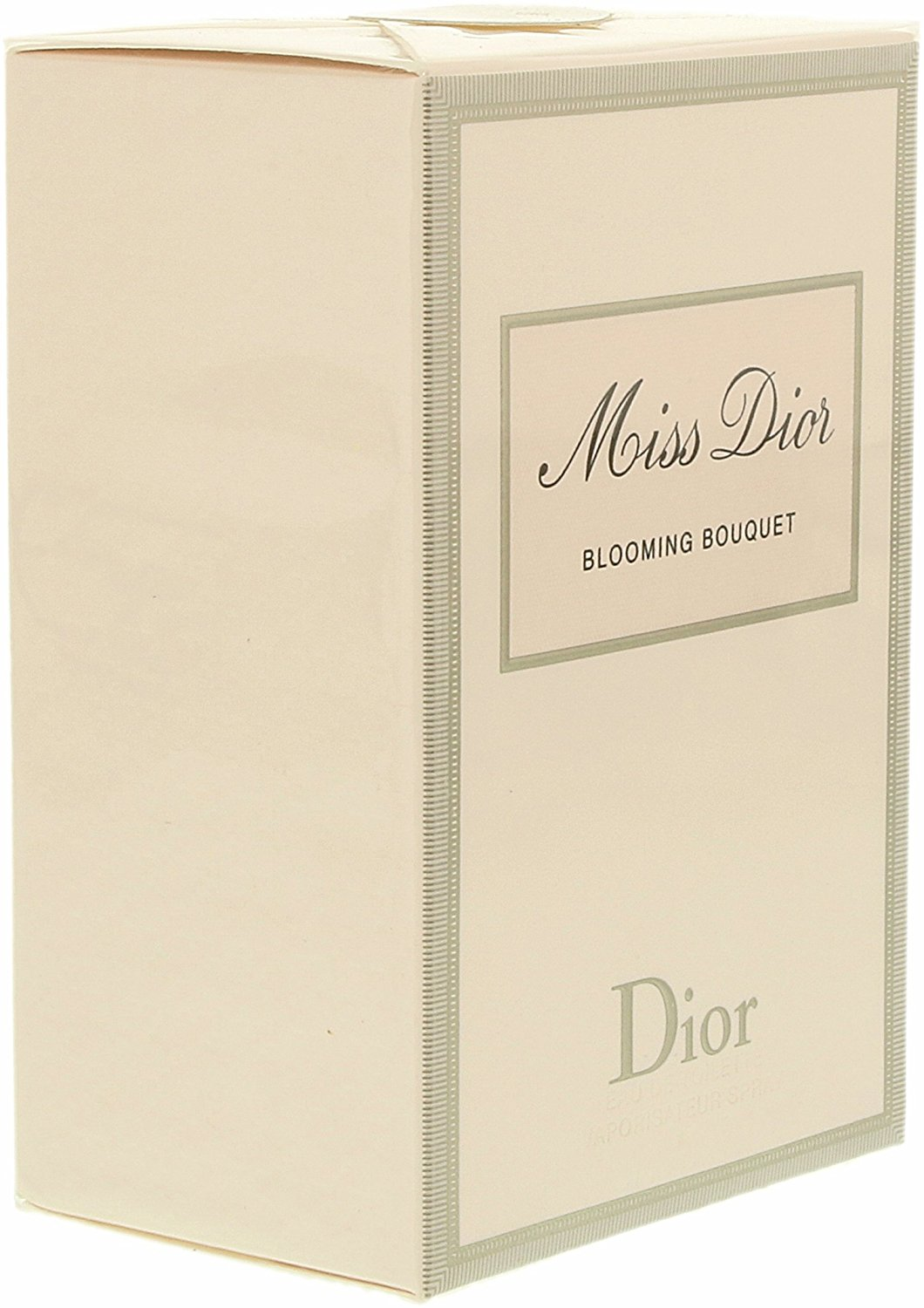 Christian Dior Miss Dior Blooming Bouquet Eau De Toilette Spray (New Scent) - 50ml/1.67oz