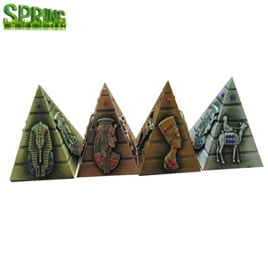 Promotion gift Egyptian Pyramids craft ,egypt Souvenirs pyramids