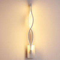 TL wholesale factory price wall lamp modern lights indoor nordic modern bedroom wall light