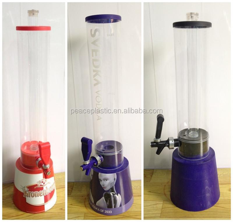 wine beverage beer drink juice dispenser