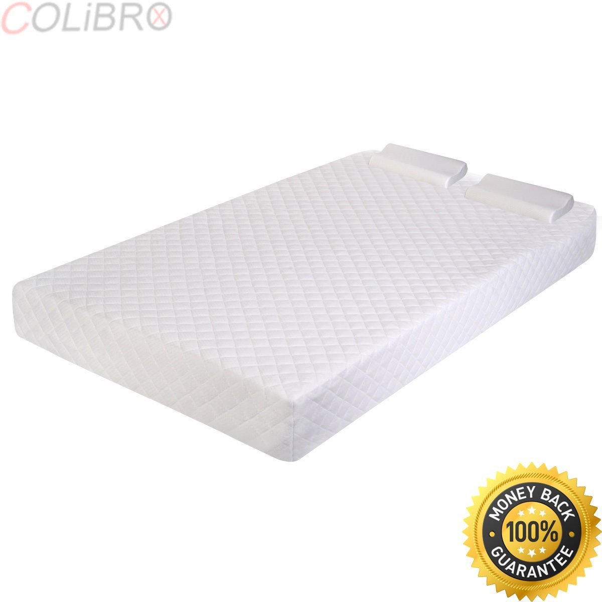 Cheap Foam Pillow Top Mattress Pad Find Foam Pillow Top Mattress