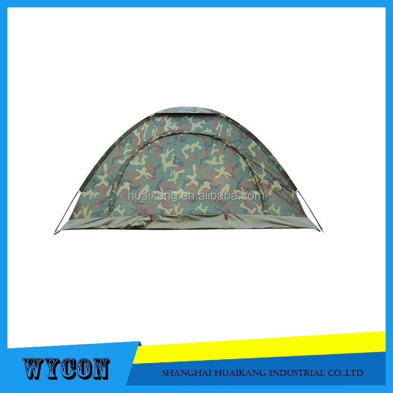 2017 High Quality Waterproof Cheap Outdoor Camping Tent /3-4 Instant Tent
