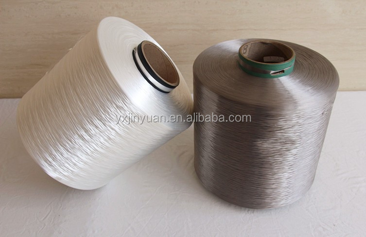 Eco-Friendly General High Tenacity industrial Polyester yarn