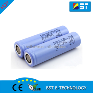 New Original 18650 Samsung SDI inr18650 33G 3300mAh Lithium ion 3.7V rechargeable battery