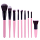 Private Cosmetic Brushes Multifunction Make Up Brushes Tool Set