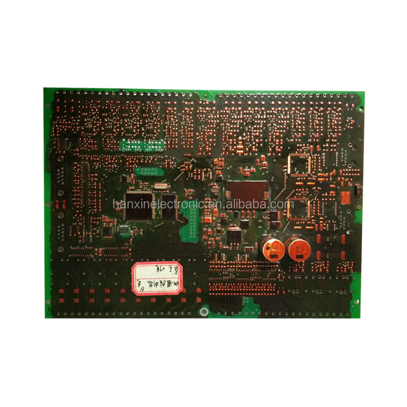 Control board pcba pcb,security pcba,pcb assembly pcb reverse engineering