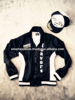 Custom College Jacket/High Quality