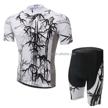 2018 China Custom Sublimated Cycling Jerseys Sportswear