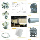 China factory tubular motors for electric roller blinds roller shades/roller shutter accessories / roll up & down windows