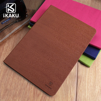 Hot selling cover brown for apple ipad pro 9.7 air leather case back cover