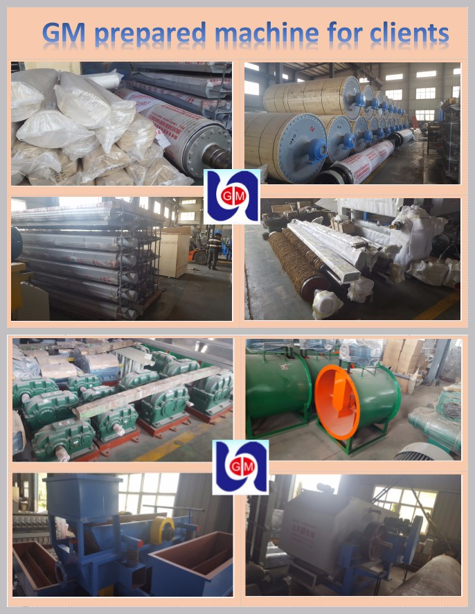 New technology china waste paper recycling A4 white copy paper 80 grams making machine price