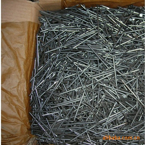 China supply smooth shank common wire nails for sale