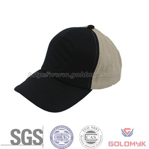 SGS ISO certificate wholesale baseball cap with logo