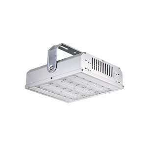 DLC certificated 120W led high bay light with Mean well power supply