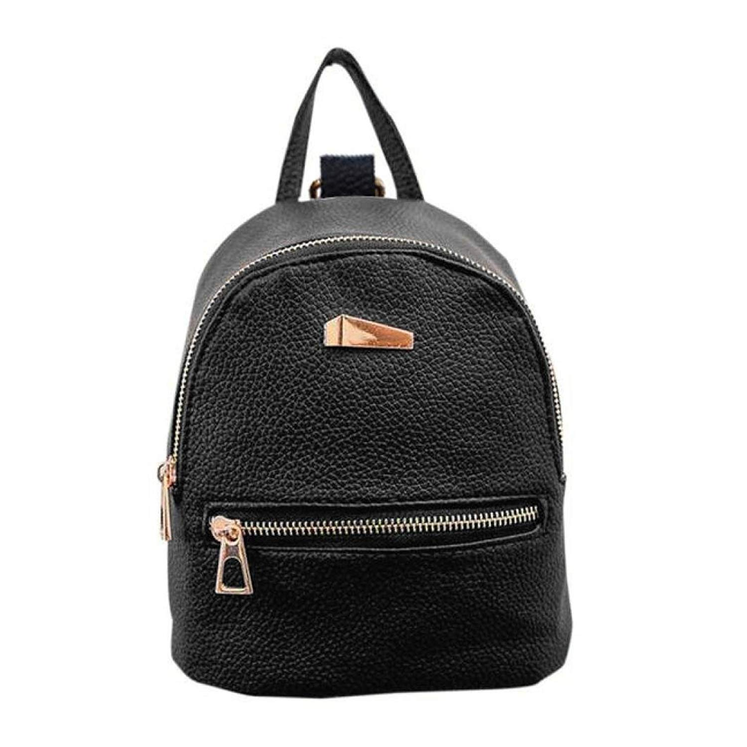 Womens Backpack School Backpack Shoulder Bag Fashion Handbag Travel Bag Messenger Bag Faionny