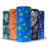 Custom sublimation printing magic seamless tubular bandana