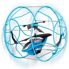 High quality 6 Axis Gyro hobby roll heli rc aircraft with camera