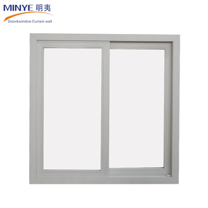 UPVC&PVC sliding windows and doors