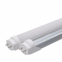 High quality 12v 24v 36v 48v dc 18w t8 led tube 4ft 1200mm 18w led tube for indoor lighting