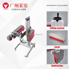 Laser marking machine for Dishwashers